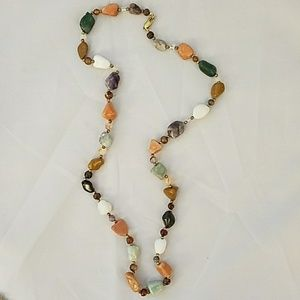 Jewelry - Natural Stone necklace